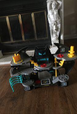 Batman toy Thumbnail