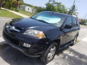 Acura mdx for Sale in Davie, FL
