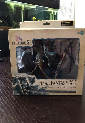 Final fantasy Summons figurine for Sale in Los Angeles, CA