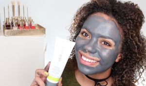 Clear proof deep-cleasing charcoal mask for Sale in Falls Church, VA