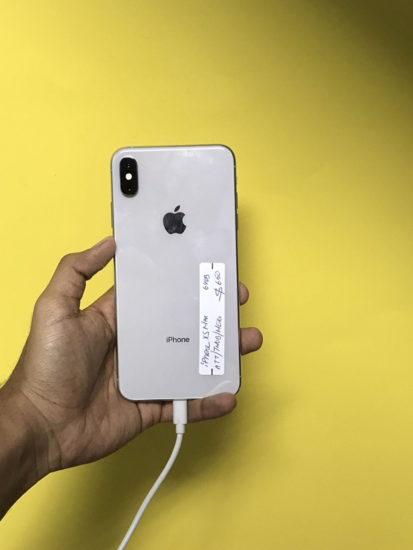 iPhone XS Max 64GB AT&T TMobile Metro Finanacing Available For 54 Down No Credit Needed Take Home Today