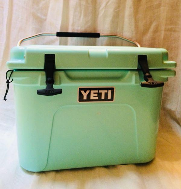 Yeti 20 Qt  roadie for Sale in Corpus Christi, TX - OfferUp