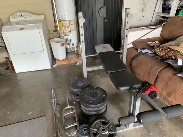 New and used barbell for sale in lake elsinore ca offerup