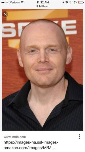 Bill Burr for Sale in Sterling, VA