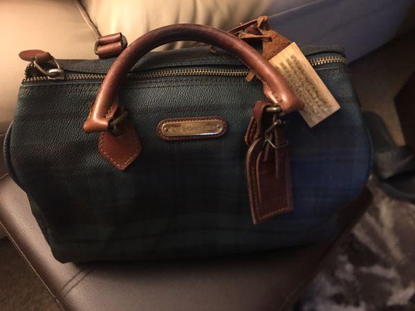 dffc6fe7913d Authentic Ralph Lauren purse   matching wallet for Sale in San ...