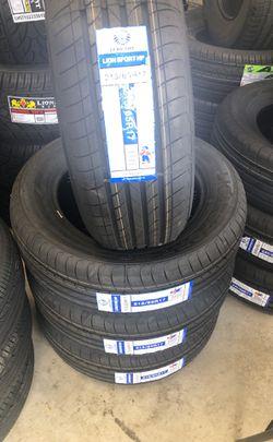 New tires Thumbnail