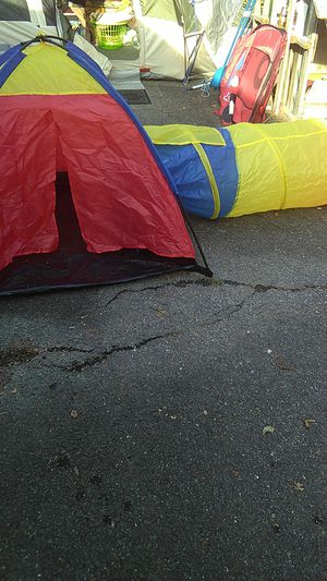 Kids discovery tent for Sale in St. Charles, MD