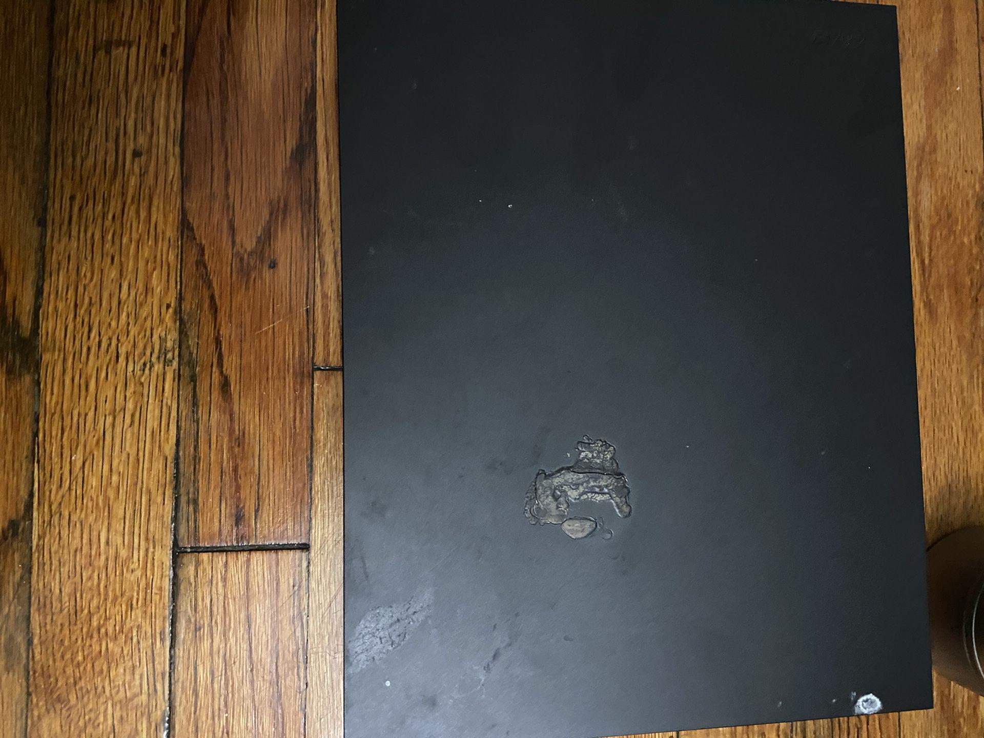 Xbox One X Black