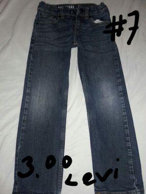 Pants 6-7 boy for Sale in Laveen Village, AZ