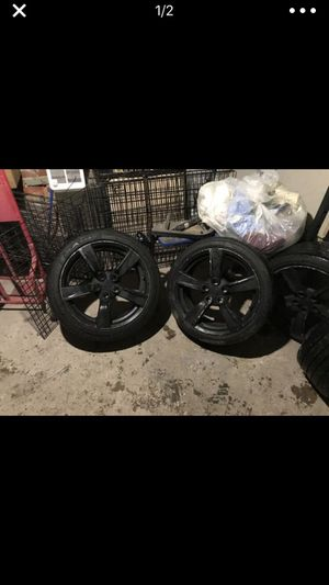 2018 rims for Sale in Washington, DC