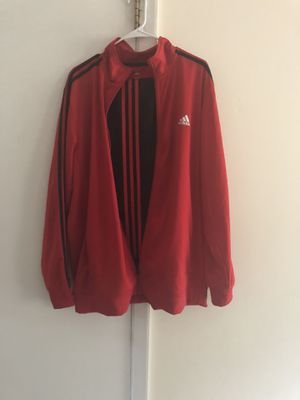 ADIDAS SweatSuit Men's. for Sale in Rockville, MD