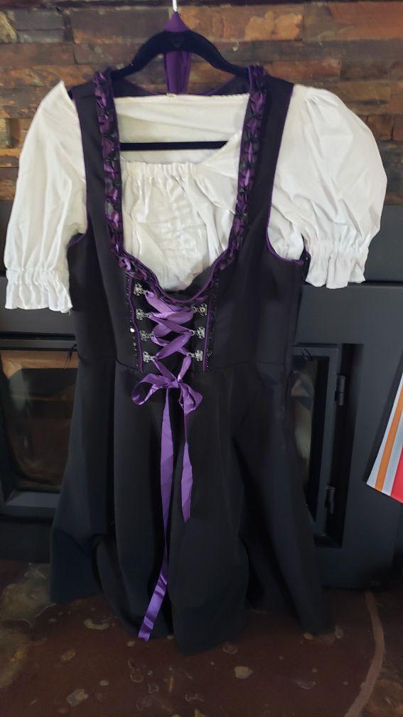 Costume - German - Real