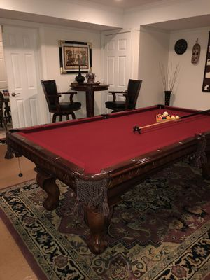 New And Used Pools For Sale In Atlanta GA OfferUp - Pool table stores in atlanta ga