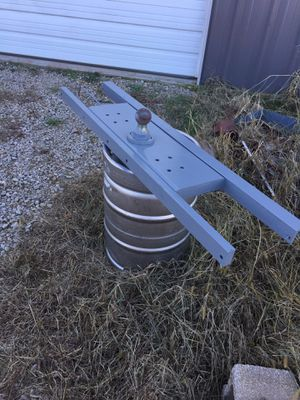 Used, B&W Gooseneck Hitch for sale  Stillwater, OK