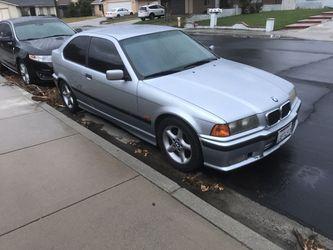 1998 BMW 3 Series Thumbnail