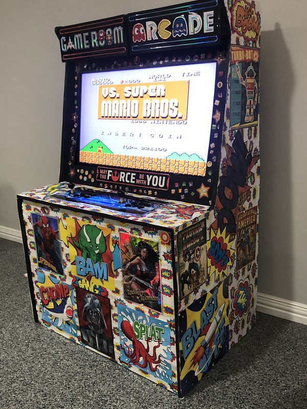 New and Used Arcade games for Sale in Sugar Land, TX - OfferUp