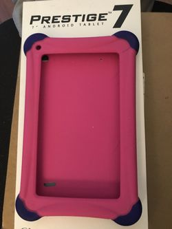 Prestige 7 in Android Tablet W/Case Thumbnail