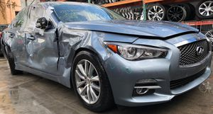 2014-2017 INFINITI Q50 Q50S COMPLETE PART OUT! for Sale in Fort Lauderdale, FL
