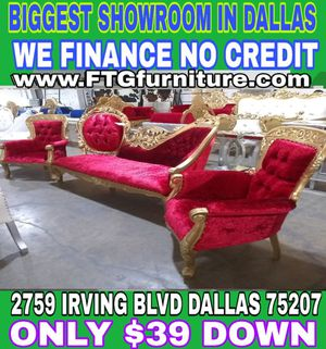 Sofa chairs for Sale in Plano, TX