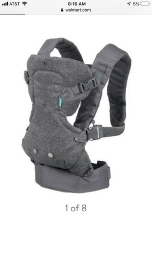 Infantino baby carrier for Sale in West McLean, VA