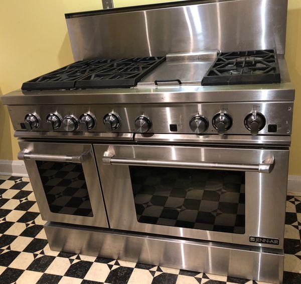 Jenn Air Sub Zero Bosch Kitchen Aid Appliances For Sale In