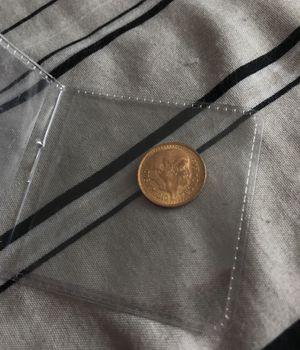 2 1/2 Pesos moneda de oro $150 for Sale in Dallas, TX