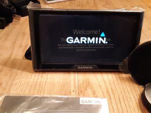Garmin DriveSmart 61 GPS for Sale in St. Louis, MO
