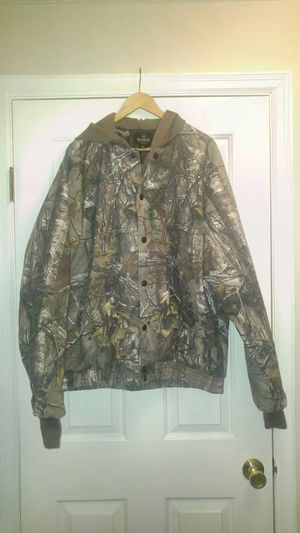 Realtree Xtra Redhead Hunting Jacket XL for Sale in Damascus, MD