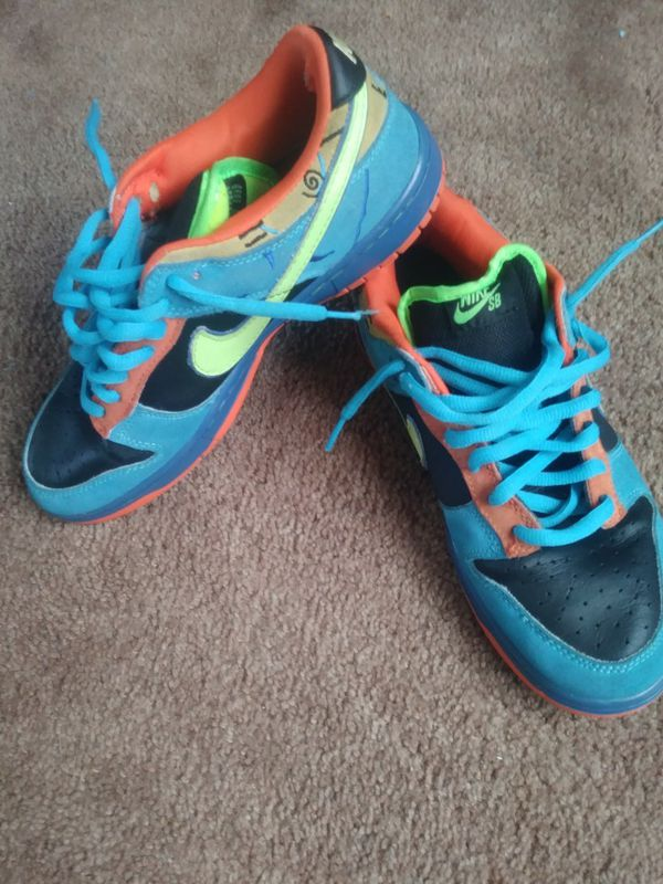 the latest 0e1cf d2694 Nike Dunk Low Pro SB