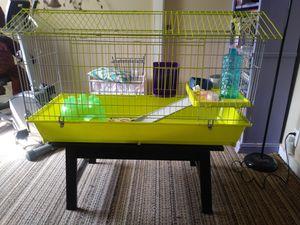 Rabbit/guinea/gerbil Cage for sale  Picher, OK
