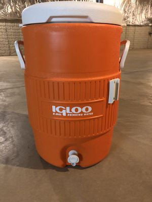 IGLOO 5-Gal Beverage Cooler for Sale in Columbus, OH
