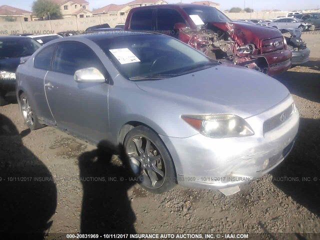 2007 Toyota Scion tC for parts only