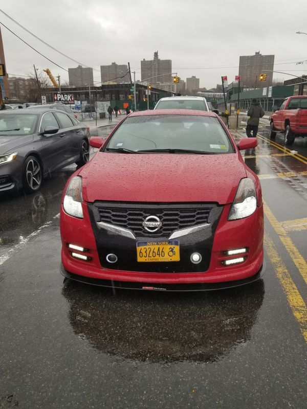 Nissan Altima Coupe 2 5l Custom For Sale In Bronx Ny Offerup