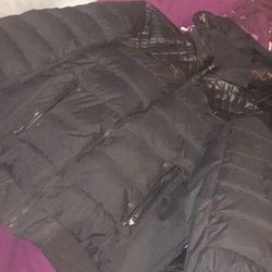 Bulky coat Thumbnail