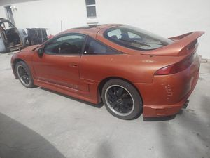 Photo Eclipse GSX