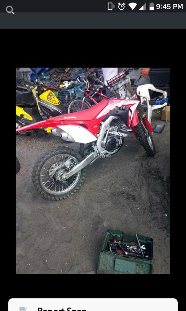 Dirt bike for Sale in Florida - OfferUp