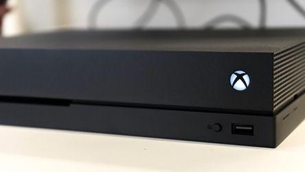 Xbox One X 1TB Thumbnail