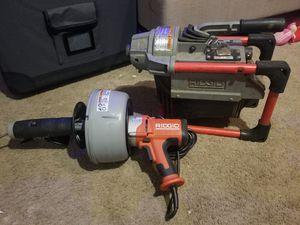 Ridgid tool for Sale in Falls Church, VA