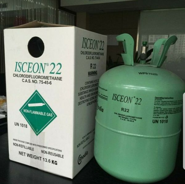 HVAC R22 FREON for Sale in Bronx, NY - OfferUp