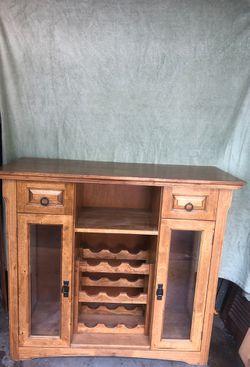 Wine cabinet Thumbnail