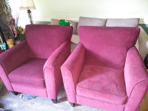 Lazy Boy accent chairs (Furniture) in Charlotte, NC - OfferUp