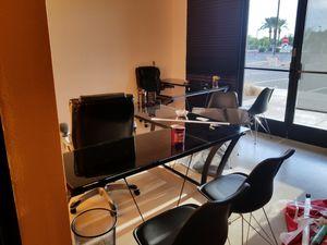 Office furniture,,,, ------ for Sale in Sun City, AZ
