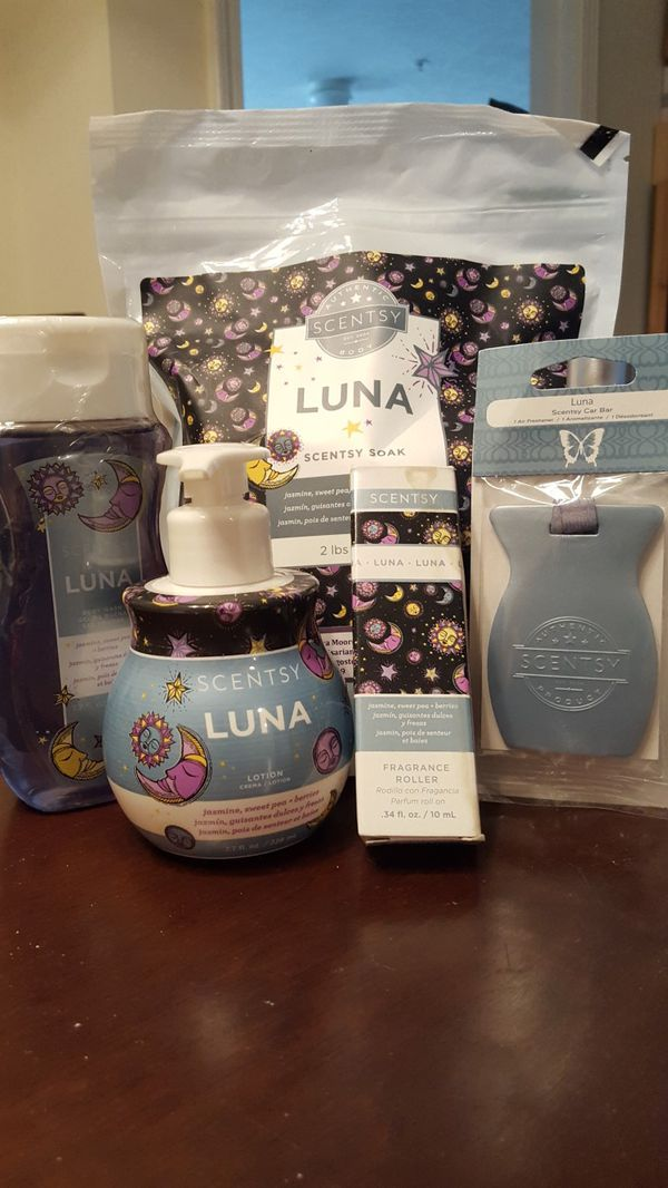 Scentsy gift baskets. Fayetteville, NC
