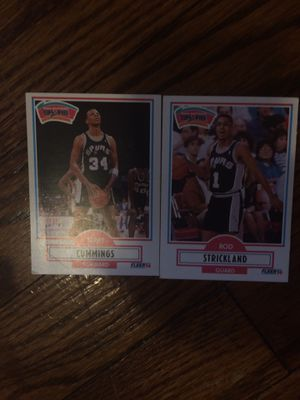 Basketball Card Collectibles 2/3 for Sale in Washington, DC