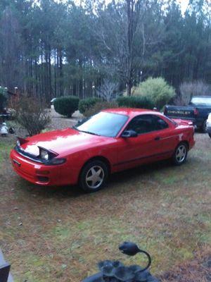 92 Toyota Celica for Sale in Farmville, VA