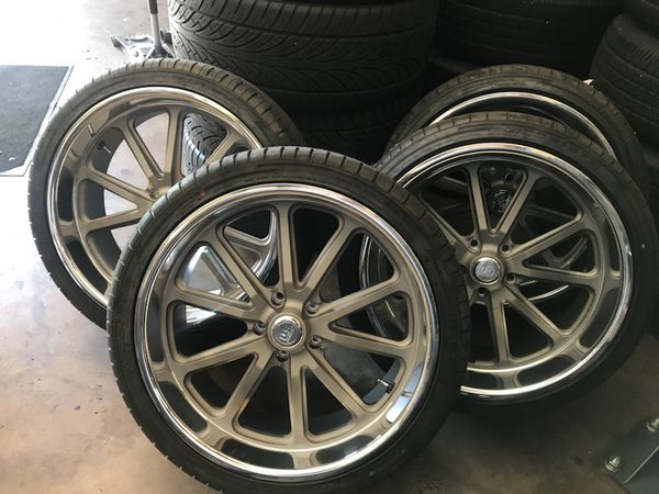 22x9 22x11 5x5 5x127 1550 Wheels Tires For Sale In Mesa