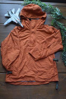 Boys Gap Pullover jacket Thumbnail
