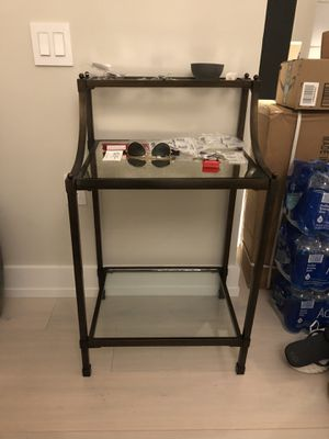 Entryway Table for Sale in Washington, DC