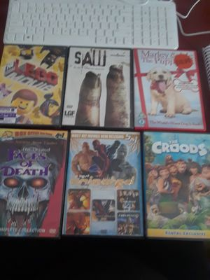 DVD movies for Sale in Kissimmee, FL