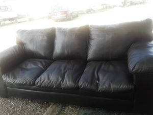 Miraculous New And Used Leather Sofas For Sale In Ada Ok Offerup Unemploymentrelief Wooden Chair Designs For Living Room Unemploymentrelieforg